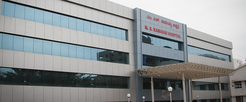 RAMAIAH INSTITUTE OF NURSING EDUCATION AND RESEARCH