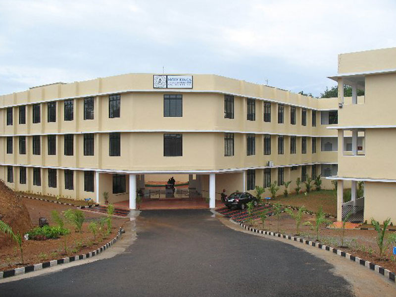 HOLY KINGS COLLEGE OF ENGINEERING AND TECHNOLOGY [HKCET],