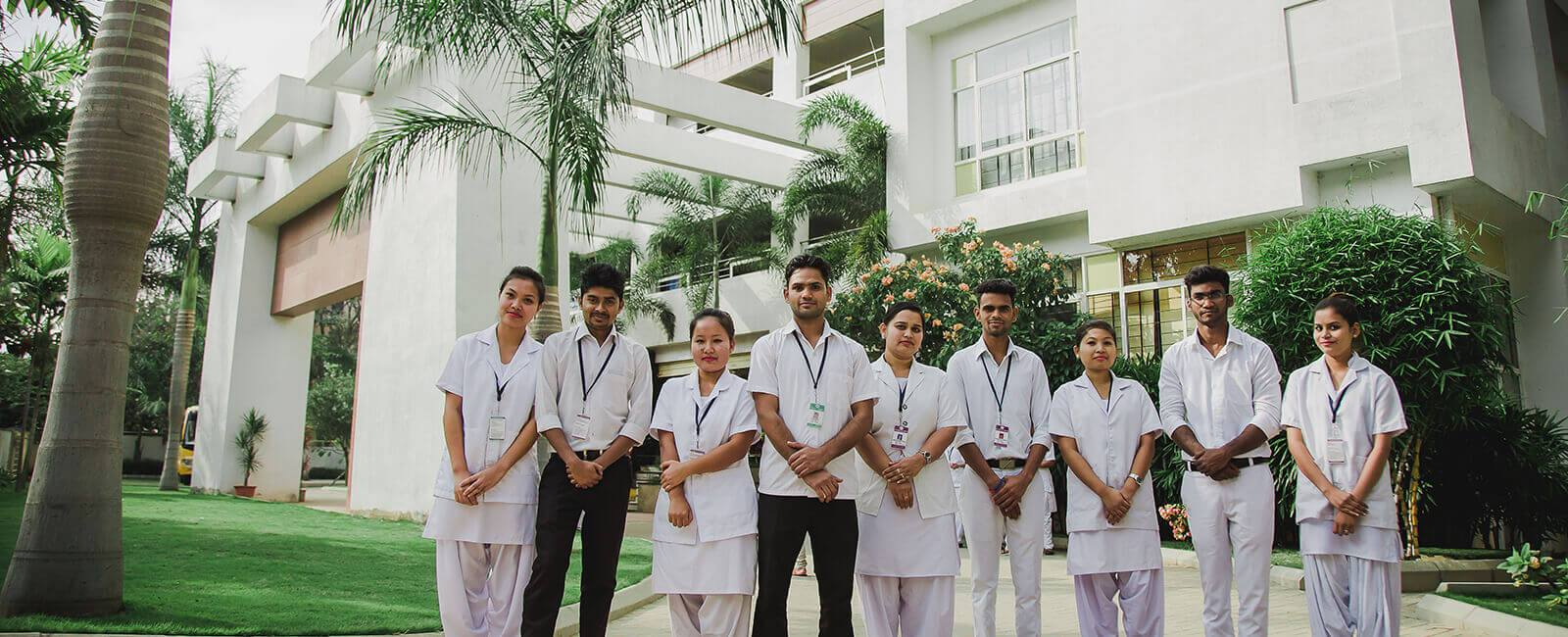 SB GROUP OF INSTITUTIONS