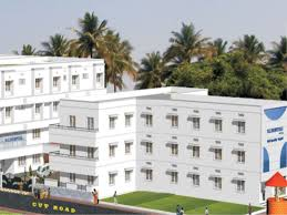 NG INSTITUTE OF PARAMEDICAL SCIENCES