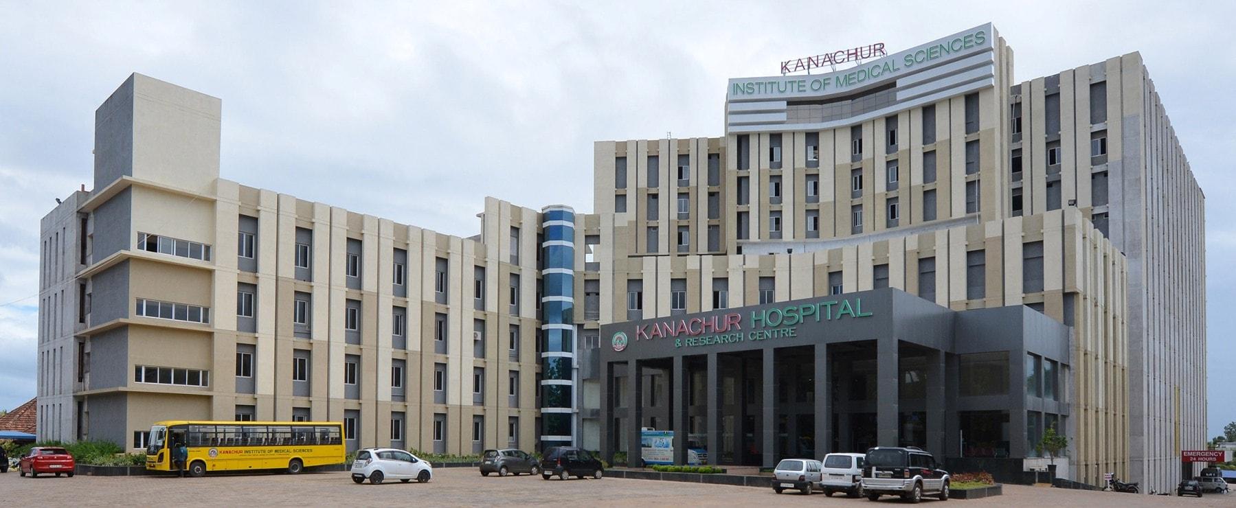 Kanachur Institute of Medical Sciences
