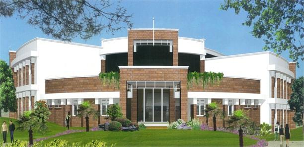 Nehru college of nursing