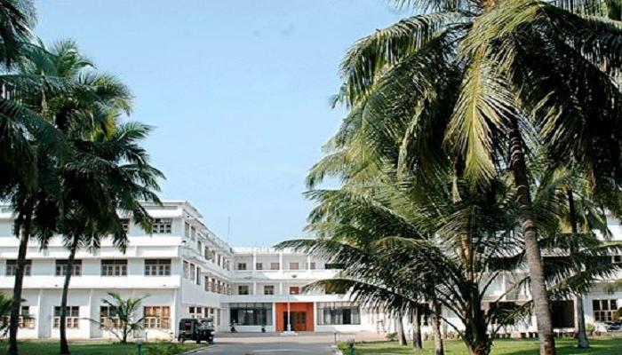 K Pandyarajah Ballal College Of Nursing