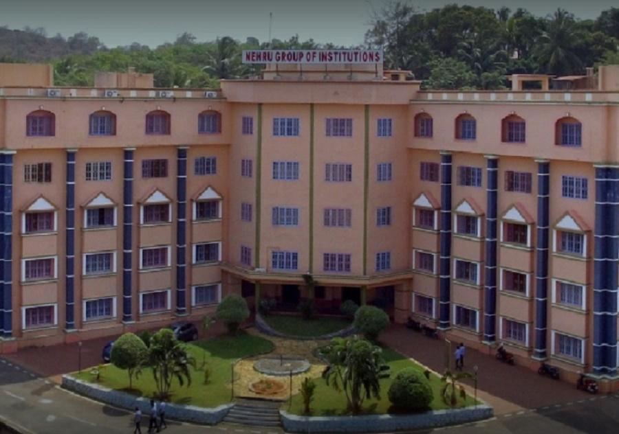 Nehru school of architecture