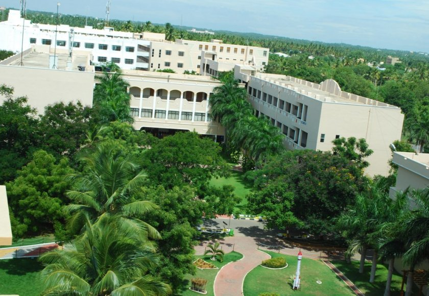 Nandha Educational Institutions