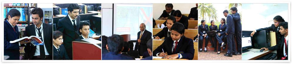 Padmashree Institute of Management & Sciences